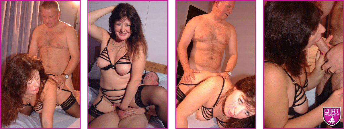Telephone domination for cuckholds